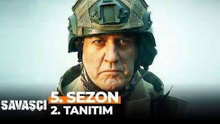 Savaşçı 5. Sezon 2. Tanıtım   Alemde Şer Oğuz'da Er Tükenmez!