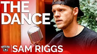 Sam Riggs - The Dance (Acoustic Cover) // Country Rebel HQ Session