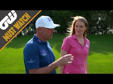 Walk the Course: BMW SA Open winner Graeme Storm