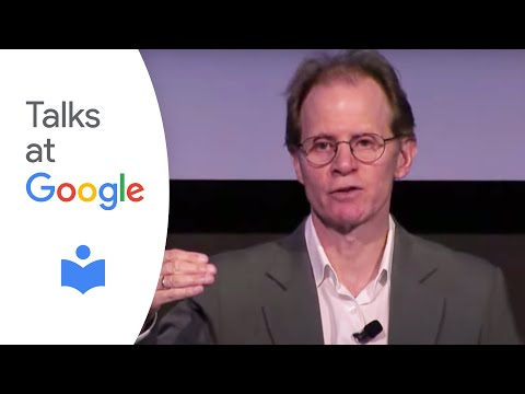 "Dan Siegel: ""Brainstorm: The Power and Purpose of the Teenage Brain"" 
