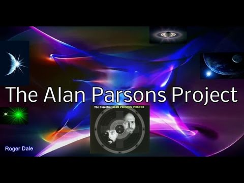 The Alan Parsons Project ~ Music  THX 51 HD