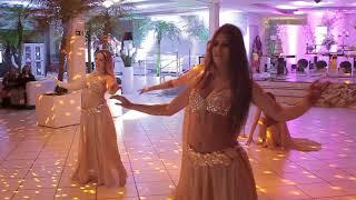 Coreografia 15 anos Gabriely - Dança do Ventre