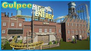 Gulpees High Energy! Coaster Spotlight 429 | Contest Entry #PlanetCoaster