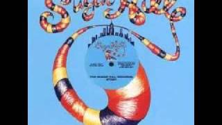 sugarhill gang - rappers delight (short version)
