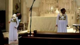 I Understand by Smokie Norful Praise Dance