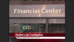 CiTi Bank Student Loans 8/3/15