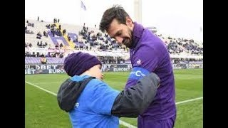 Memorial Davide Astori | R.I.P. CAPITANO