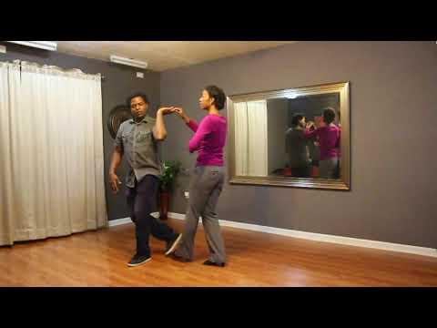 Bachata Dance Lesson Recap for 10-1-17