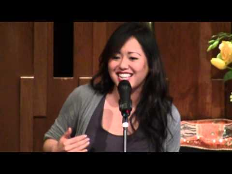 Diana Huey Sings