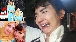 Roro Fitria histeri, ibunda Roro Raden Retno Winingsih Meninggal Dunia