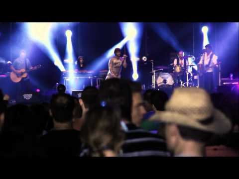 Dauwpop 2011