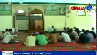 KH. Abdurrahman Wahid - Ngaji Kitab Bughyah al-Mustarsyidin #2