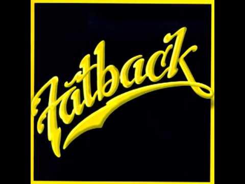 The Fatback Band - Spanish Hustle