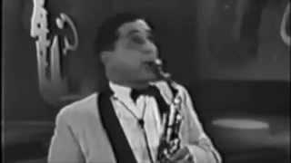 Saxophobia - Vincent J. Abato