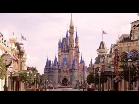 Disney axes 28,000 jobs at its US theme parks