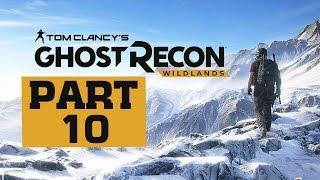 Ghost Recon Wildlands - Let