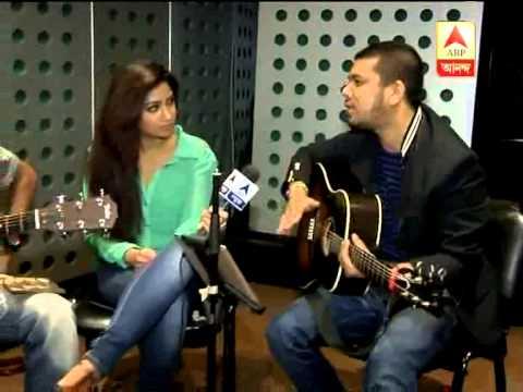 Bunohans-a chat on it's music by Santanu Maitra, Shreya Ghosal.