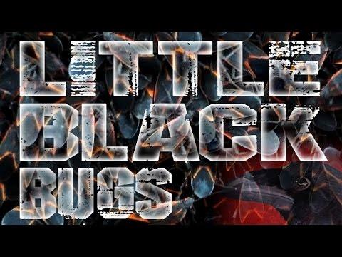 """""""Little Black Bugs"""" by Vincent V  Cava"""