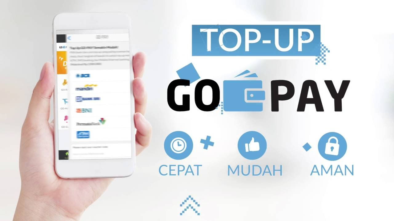 Top Up Tutorial