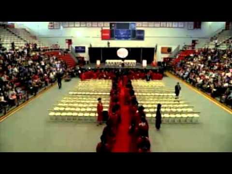 Doctor of Pharmacy 2015 Hooding Ceremony
