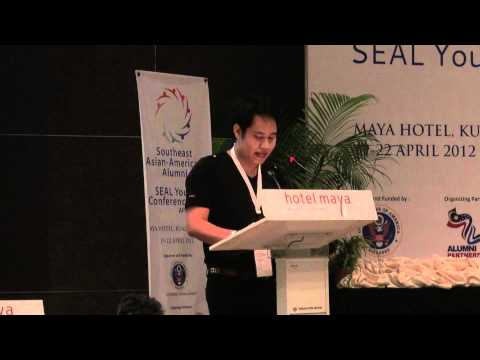 SEAL 2012: LAOS - Health related to HIV/AIDS