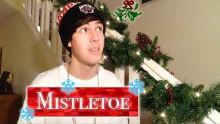 Justin Bieber - Mistletoe (David Bu...