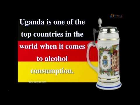 Amazing Facts about Uganda