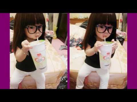 Kiyomi - Cute Baby Album (하리) 귀요미 송 HARI - Cutie Song - 黃瑄瑄超萌相册 - Gwiyomi