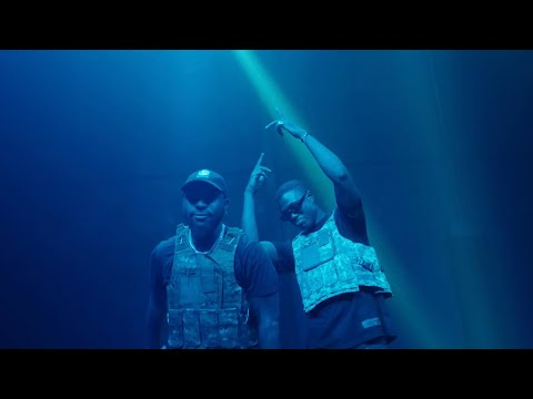 Vector - Comfort (feat. DaVido) [Official Music Video]