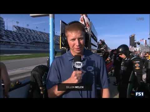 2018 Lucas Oil 200 (Full Race)