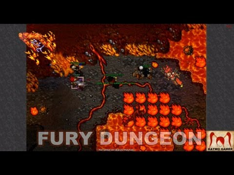 Fury Dungeon (Summer Update 2013)