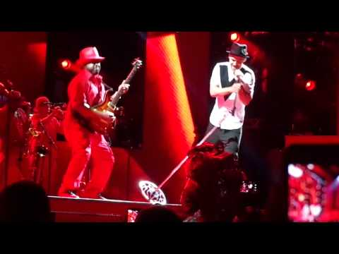 Justin Timberlake & Jay-Z - My Love / Big Pimpin' (Legends Of The Summer - Rose Bowl 7/28/13)