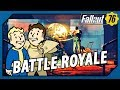 """FALLOUT 76 - Todd Howard Says """"We Will See"""" To BATTLE ROYALE!"""