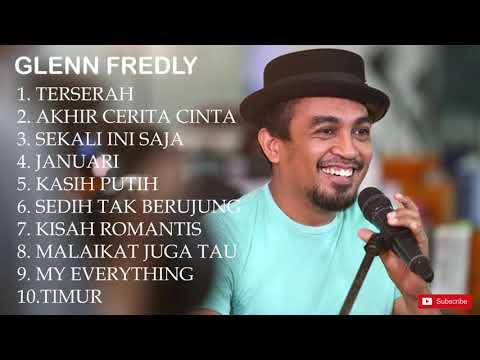 KUMPULAN LAGU TERBAIK GLENN FREDLY FULL ALBUM 2019