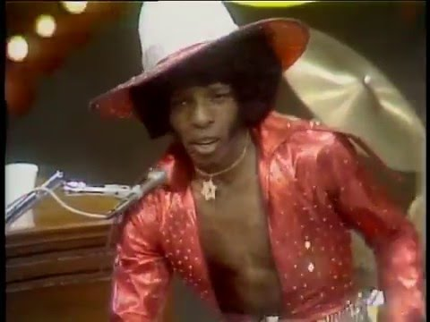 Sly & The Family Stone - Dance To The Music [Live - Soul Train]