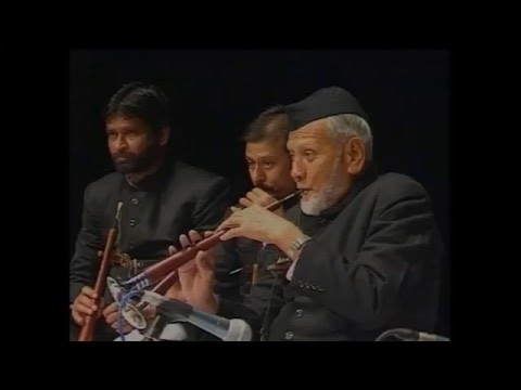 USTAD BISMILLAH KHAN - LIVE IN LONDON