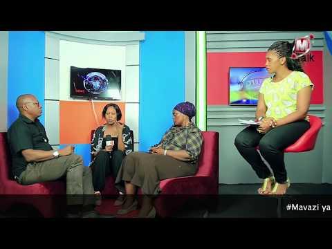 MCL TALK: NI SAWA KUMFUNGIA MSANII KUTOKANA NA MAVAZI YAKE?