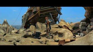 Robinson Crusoe Trailer