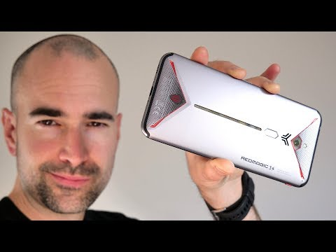 Nubia Red Magic 3S | Best Value Gaming Phone | PubG Review