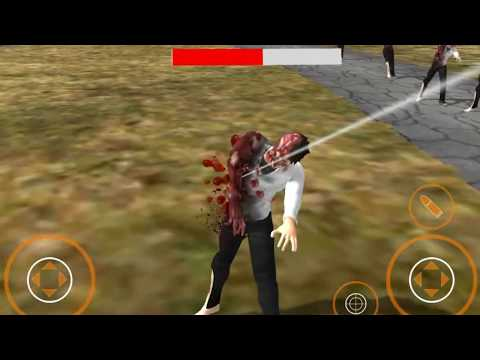 Zombie Shooter, Sniper Games, fury hunter shooting - new trending mobile game - android games
