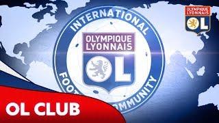 OL Football Community #7 | Olympique Lyonnais