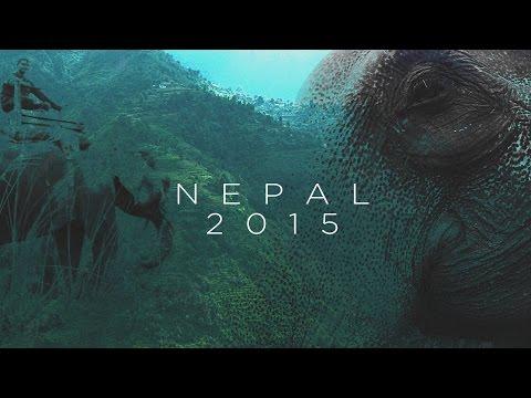 Nepal Mission Trip 2015 - Highlight Reel