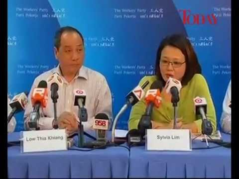 Workers' Party Expels Yaw Shin Leong