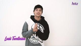 Louis Tomlinson Answers Fan Questions