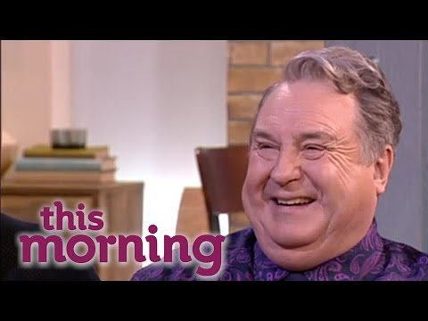 Russell Grant On Being A Strictly Come Dancing Mentor | This Morning
