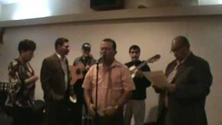 1 DE 18 BATEY BORINCANO FLAMBOYAN MANOR 2009 MUSICA JIBARA