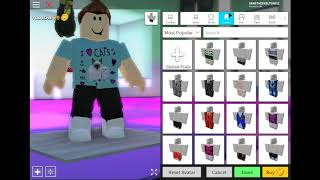 How to look like Denis Daily in Robloxian Highschool!!