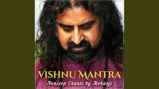 02 Vishnu Mantra (Om Namo Narayanay 108 Chants)