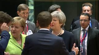 Expert doubtful over Brexit talks