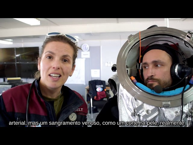 PT Kids2Mars   Mexico - Can heart surgery be performed on Mars?